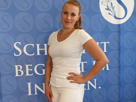 Wir stellen vor: Julia Leitner
