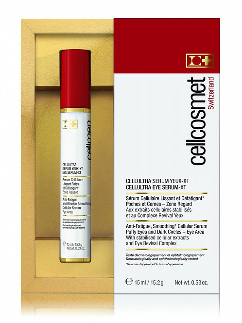 CellUltra Eye Serum-XT [15ml]