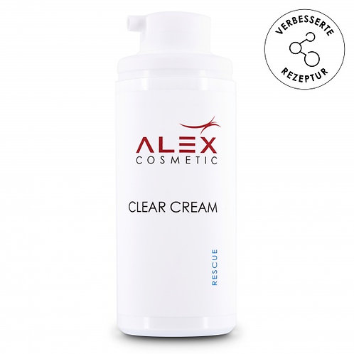 Clear Cream [50ml]