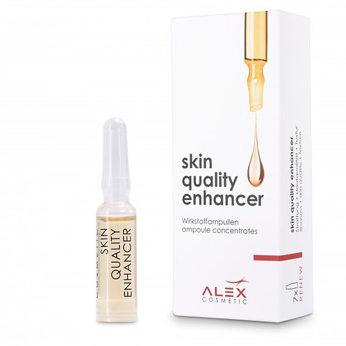 skin quality enhancer [7ER SET] [10.5ml]
