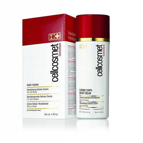 Body Cream [125ml]