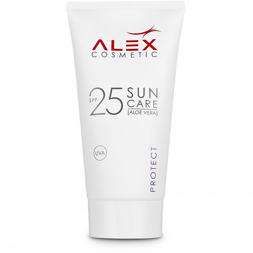 Sun Care Cream SPF25 [100ml]