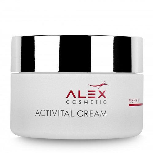 Activital Cream [50ml]