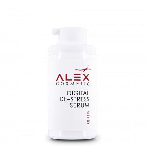 Digital De-Stress Serum [30ml]