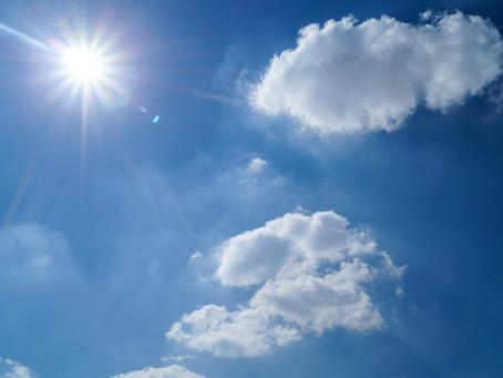 Das Sonnenlicht und seine Wirkung auf uns.
