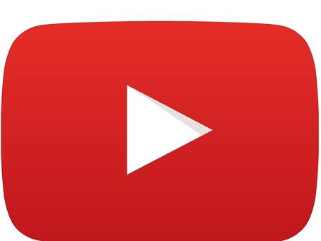 Wir stellen vor: Unseren YouTube Kanal