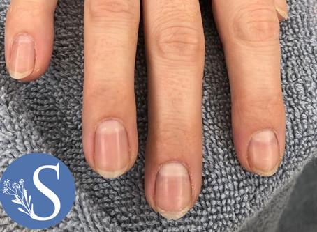 Spröde Fingernägel? Wir helfen mit der richtigen Nagelpflege!