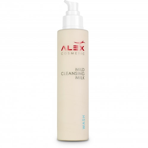 Mild Cleansing Milk [200ml]