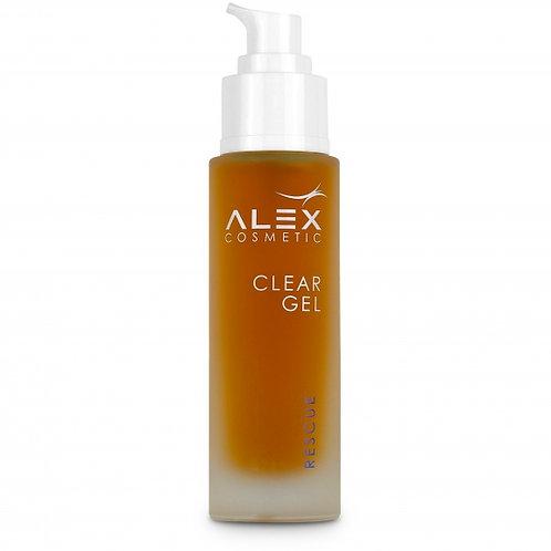 Clear Gel [50ml]