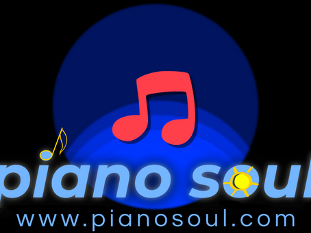 piano soul - New Logos for all Moods! :)