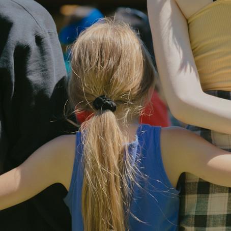 Camp To Belong Washington: The Magic Elixir of Sibling Reunification