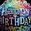 Thumbnail:  BIRTHDAY CONFETTIS
