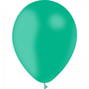 BALLON OVALE GREEN