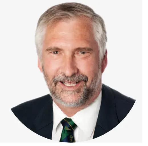 Dr Darren Waters