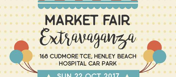 The Friends of Western Hospital Inc. Market Fair Sunday 22 October 2017 9.30am - 3pm