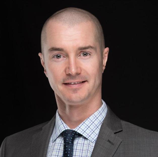 A/Prof. Andrew Kurmis