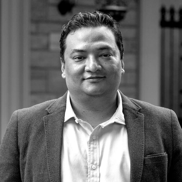 Dr Kush Shrestha