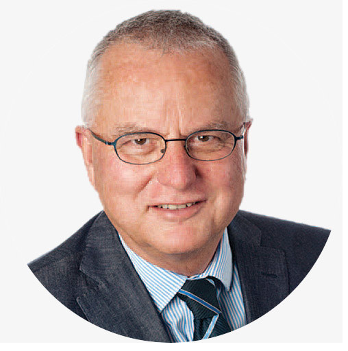 Dr Peter Viiret