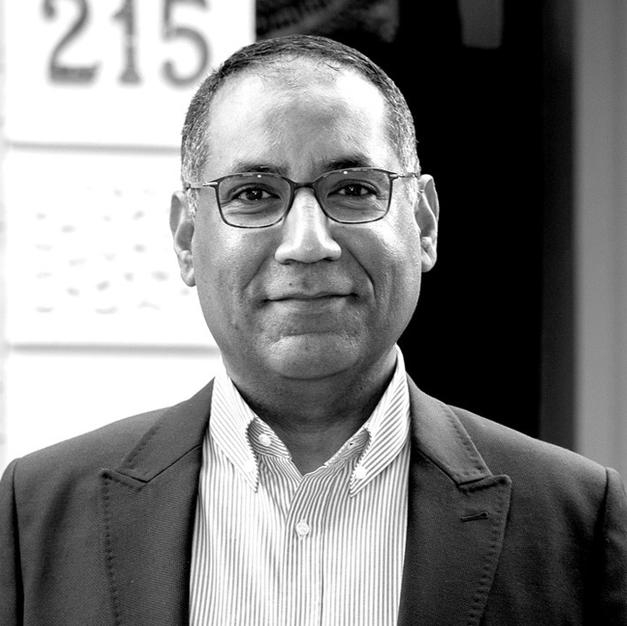 Dr Ahmed Bajhau