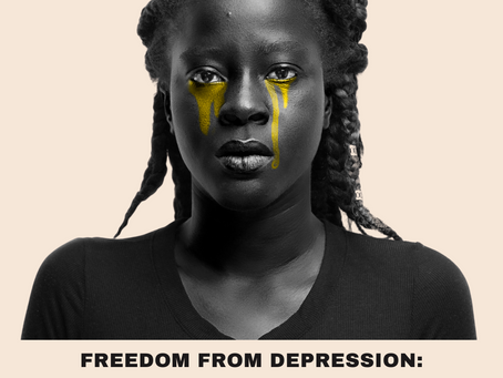 Freedom from Depression: How it Feels, When Can It Stop