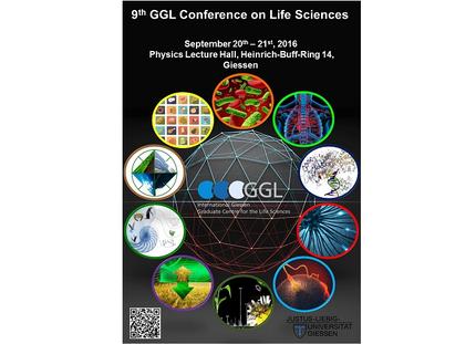 Giessen Graduate School of Life Sciences, Germany