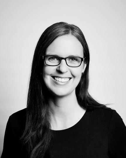 Welcome Rebecca Vandegeer