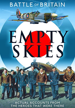 Battle of Britain - Empty Skies