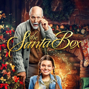 Agreement signed for the UK TV and Digital rights for 'The Santa Box'.