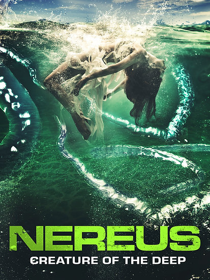 Nereus - Creature of the Deep