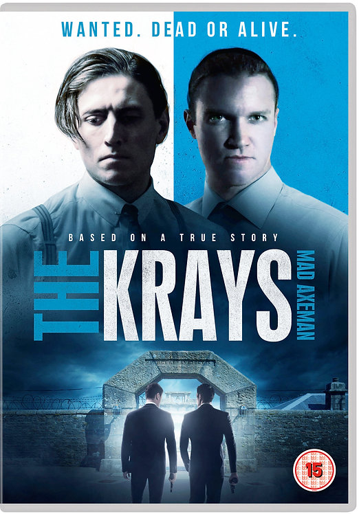 The Krays - Mad Axeman