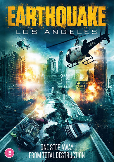 Earthquake: Los Angeles