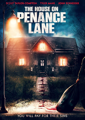 The House on Penance Lane