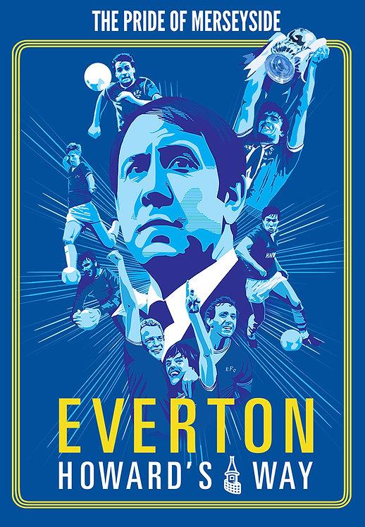Everton - Howard's Way