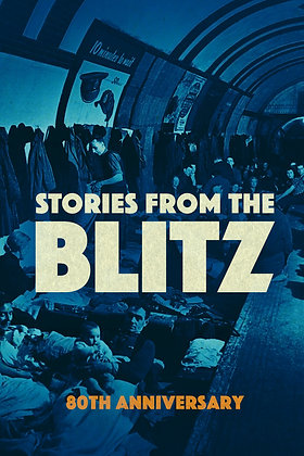 Stories from the Blitz