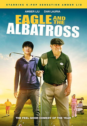 The Eagle and the Albatross
