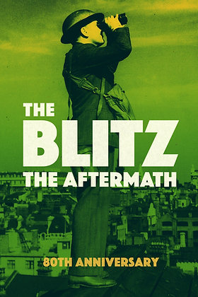 The Blitz - The Aftermath