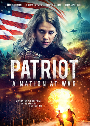 Patriot - A Nation at War