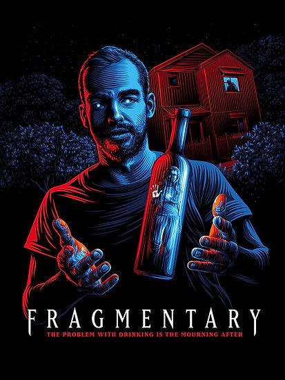 Fragmentary