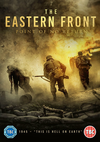 The Eastern Front - Point of No Return