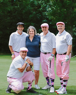 Tom Bearson Foundation Golf Outing