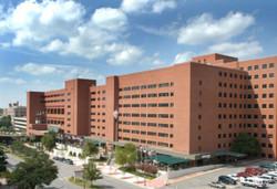 Research Lab 19 VA Hospital