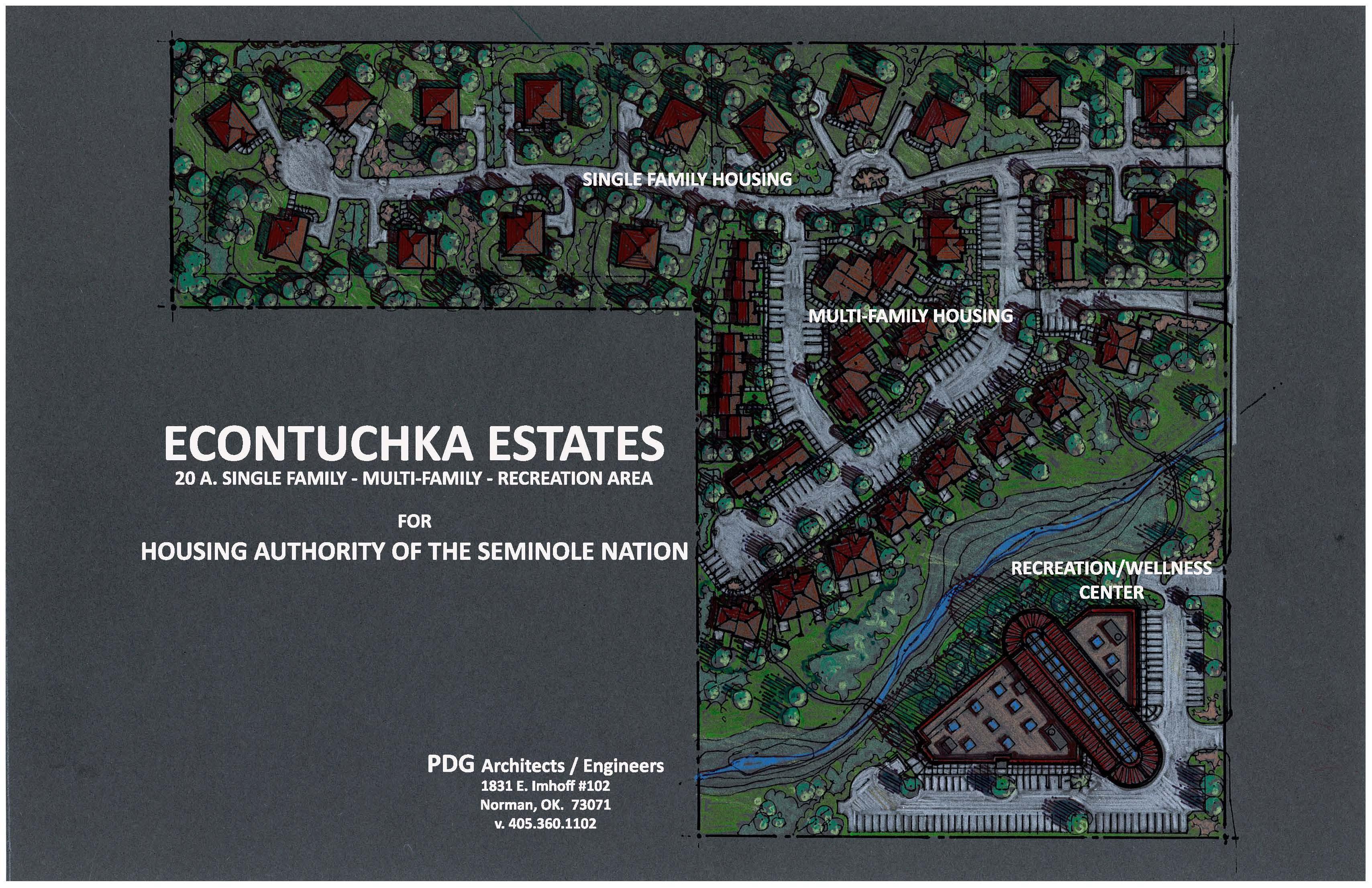 Econtuchka Estates