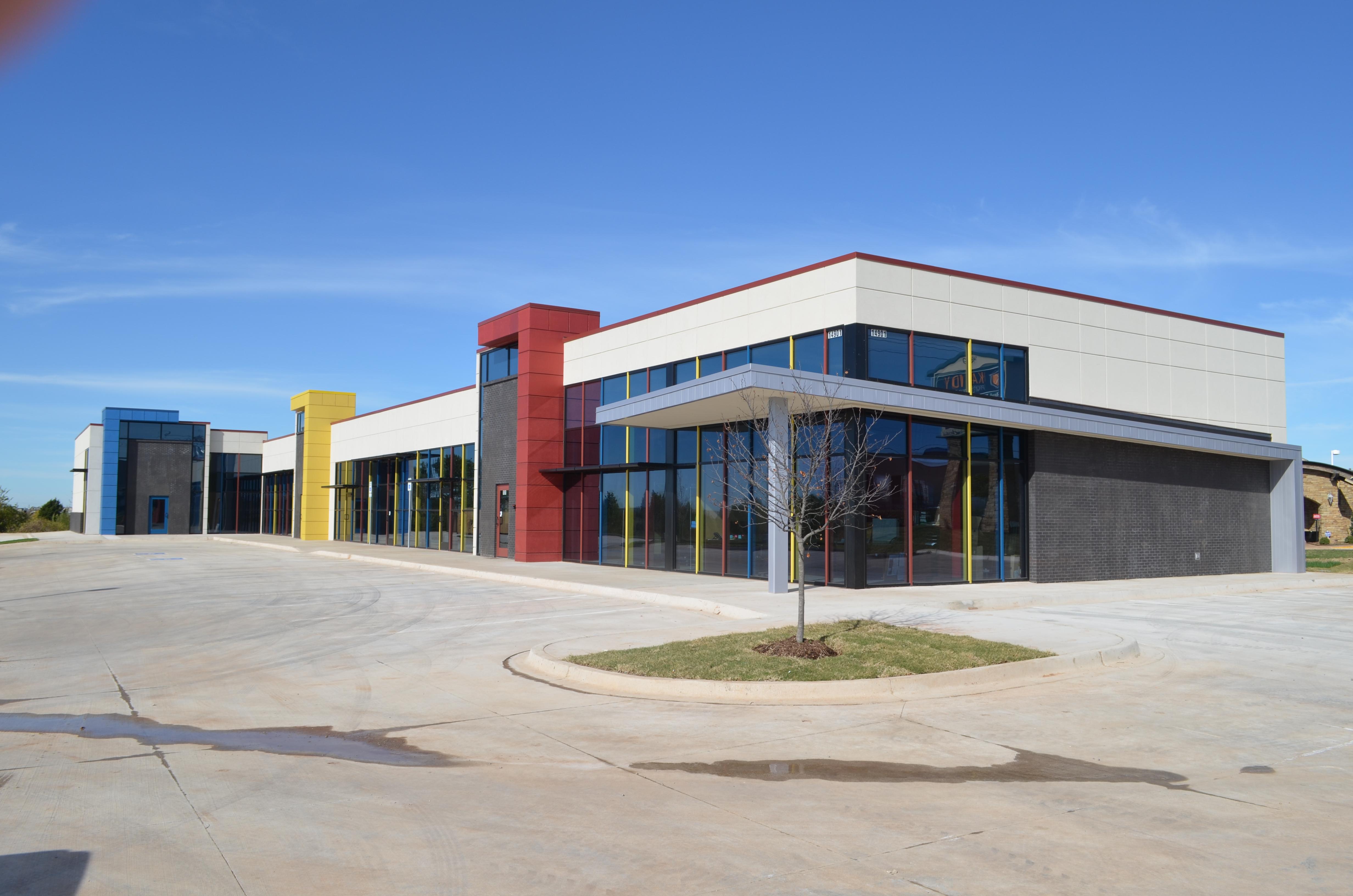 Muse Wellness Center