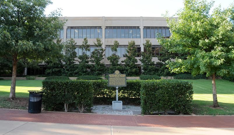 Williams Pavilion - Urology Dept.