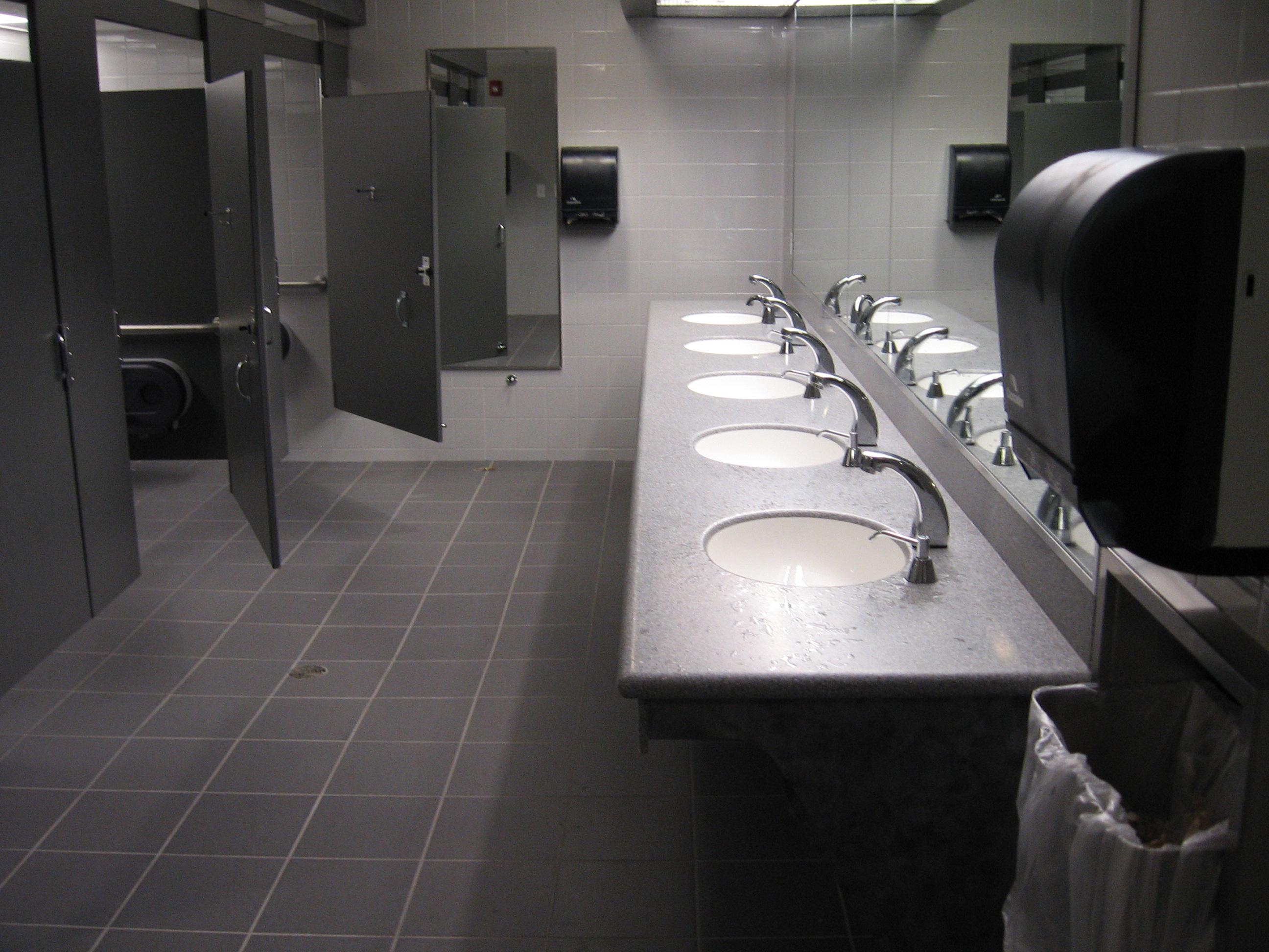 3001 Restroom