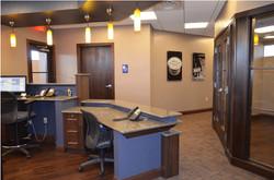 Norman Dental Facility