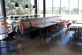 OSU North Dining Facility
