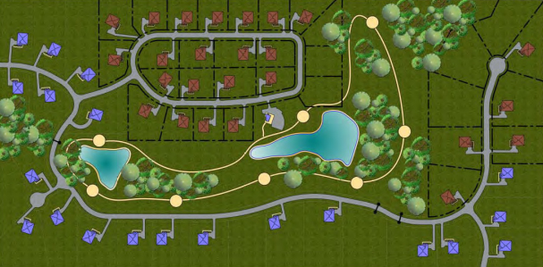 Rolling Meadows Phase I & II