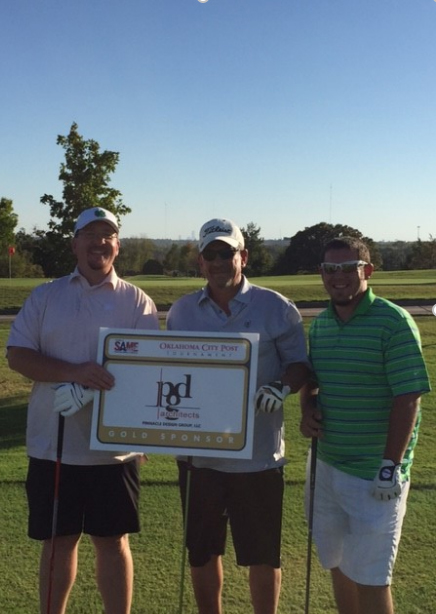 SAME Golf Tournament