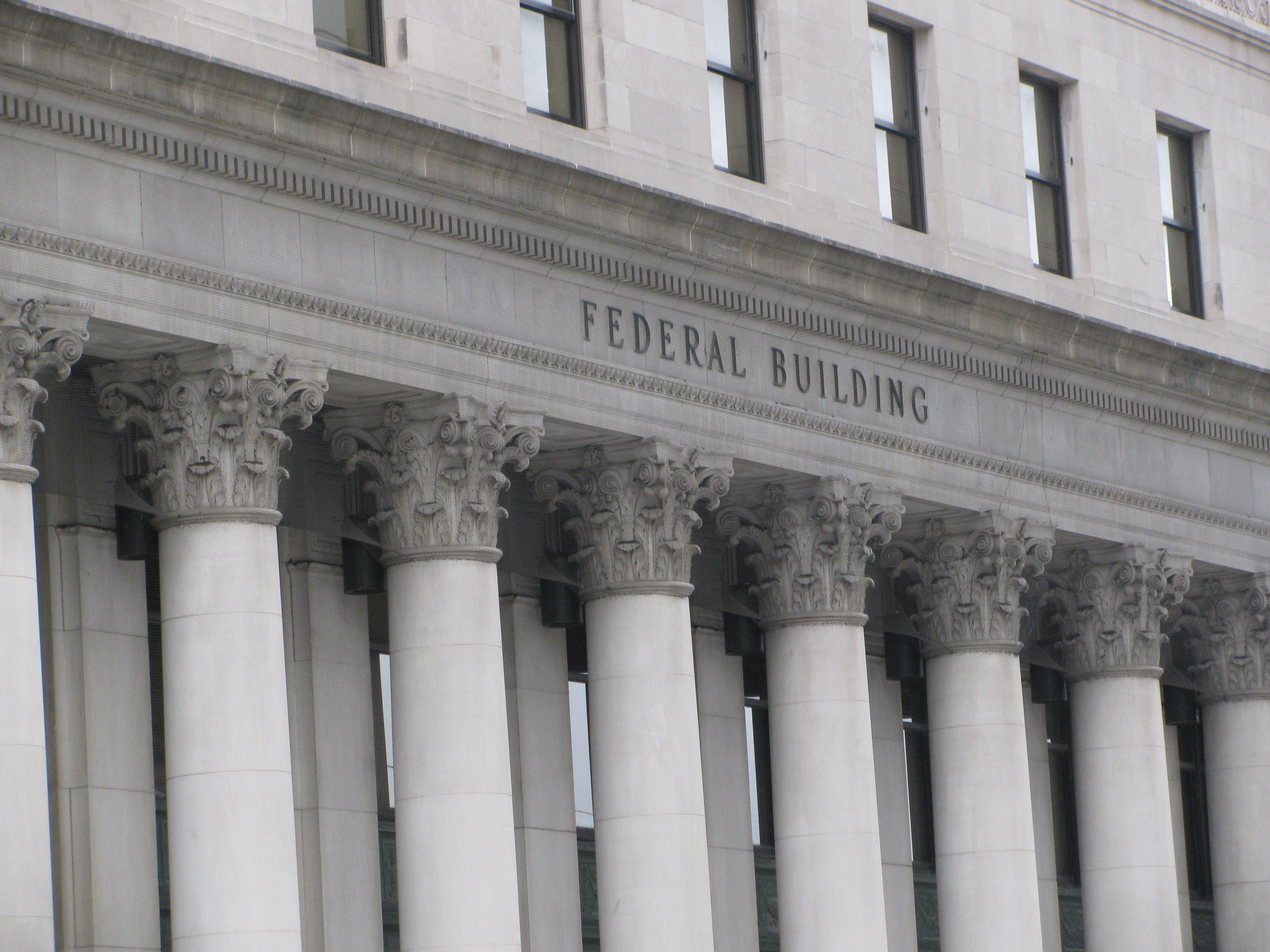 Fed Court House